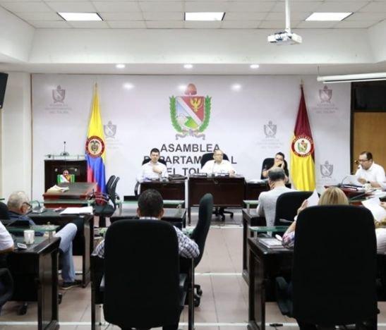 Aprobados en primer debate los dos proyectos de ordenanza presentados por el gobernador Óscar Barreto Quiroga
