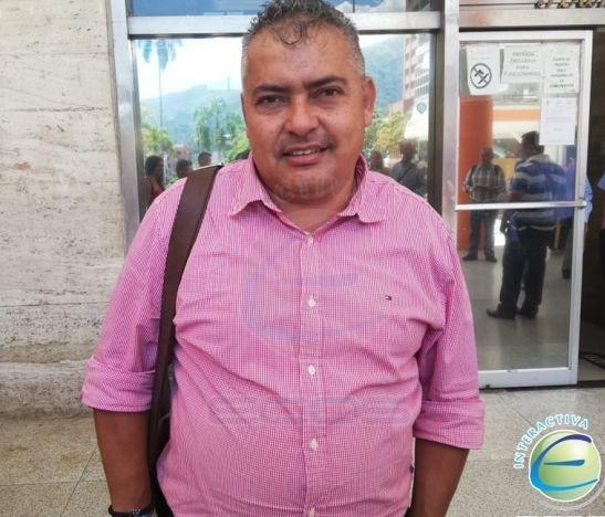 Alcalde de Falan negó haber recibido dinero para apoyar elección de representantes de municipios en Cortolima