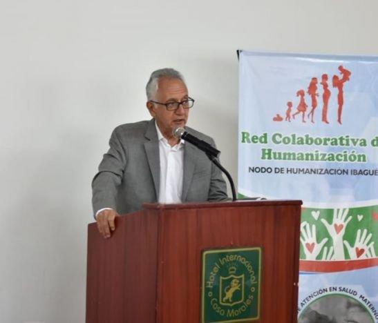 Con el apoyo de las EPS e IPS que prestan servicio en Ibagué se dio inicio al plan piloto para humanizar la prestación de la salud