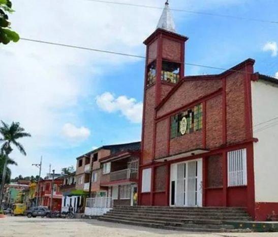 Edna Constanza Bernal, actual secretaria de Hacienda de Villarrica, quedó hasta nueva orden como alcaldesa