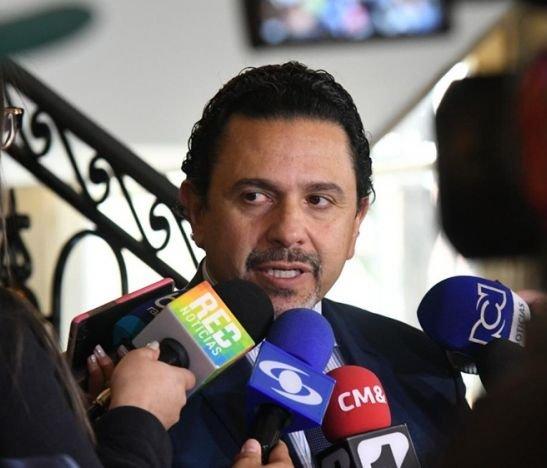 HD- Miguel Ceballos 2, alto Comisionado Para La paz-21 de noviembre