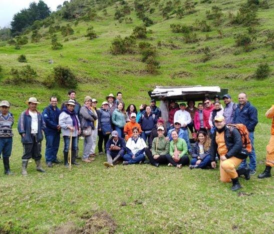 Proyectos de saneamiento en Colombia serán financiados con recursos de KFW
