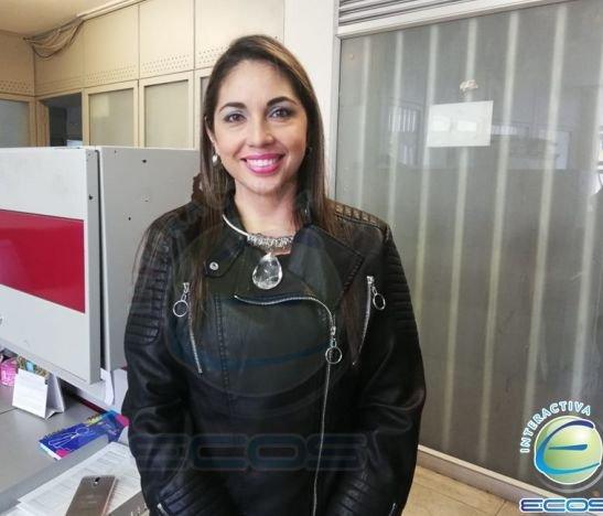HD- Alcaldesa de Lérida, Carolina Hurtado -15 de enero