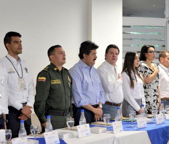 Seis municipios del Tolima hacen parte de los nuevos proyectos de exploración de hidrocarburos
