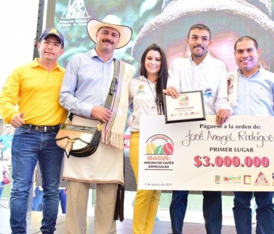 'Ibagué, café festival' dejó preacuerdos comerciales por más de $250 millones