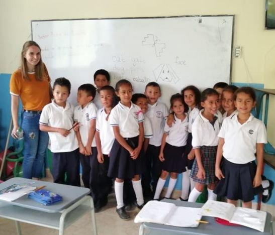 Políticas de bilingüismo fueron trasladadas a la zona rural de Ibagué