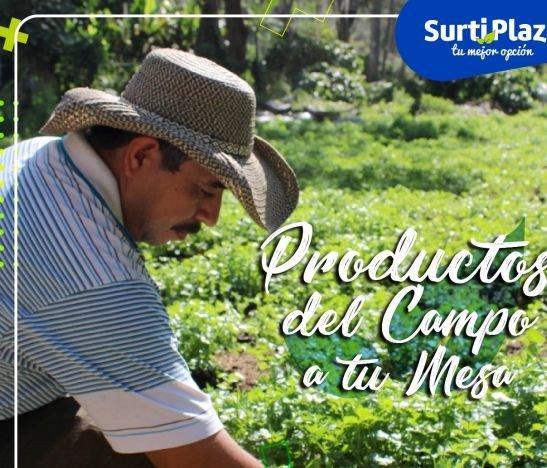 Héroes del Campo Surtiplaza