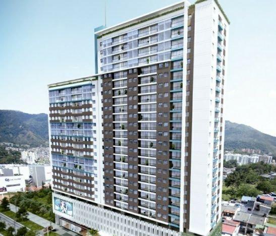 La Constructora Hábitat de los Andes anuncia el lanzamiento oficial de la torre 2 de su proyecto Hábitat Infinity