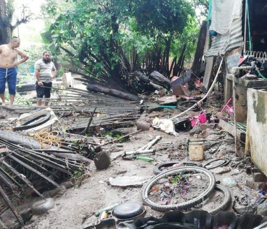 Más de 25 municipios del Tolima registraron afectaciones por lluvias el fin de semana