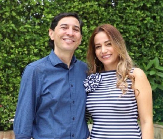 Andrés Hurtado ya tiene secretaria Administrativa