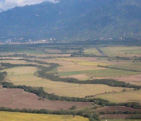 APP Agrópolis: ¿Agua para los Palau?