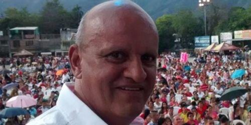 Emiro Murillo renunció al partido Liberal