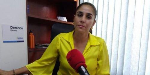 HD--Zulma Barrios, directora de Cotelco capítulo Tolima