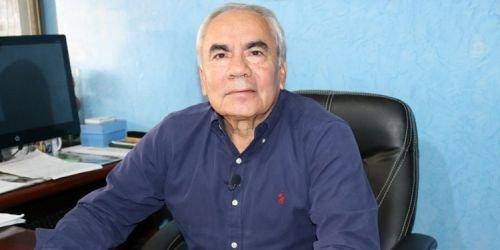 Alberto González Murcia
