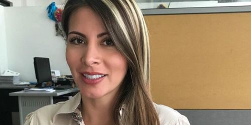 HD- Angélica Morales Rubio, directora de Presupuesto-15 DE ENERO
