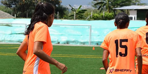 Deportes Tolima, Liga Femenina, 2018