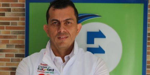 Carlos Edward Osorio