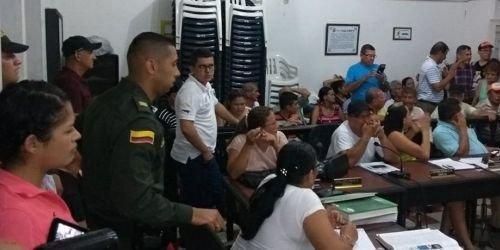 Amenazas contra la alcaldesa de Lérida