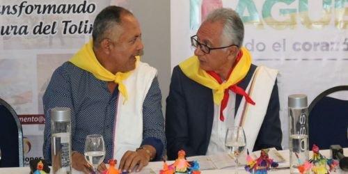 Gobernador Óscar Barreto Quiroga