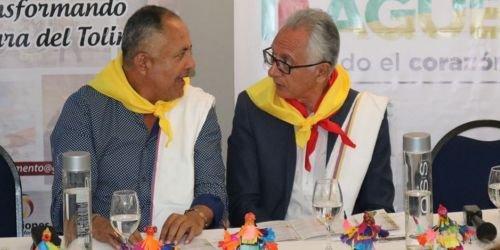 HD- Óscar Barreto Quiroga y Guillermo Alfonso Jaramillo
