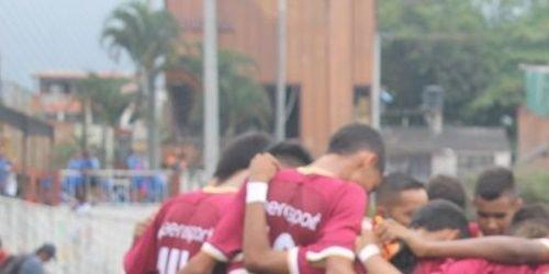 Selección Tolima, Diftubol, 2018, Ibagué,