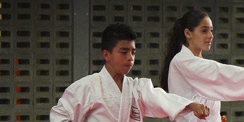 Karate, Tolima, imagen de archivo