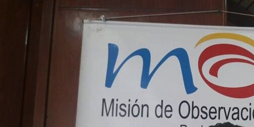 MOE Tolima, Cristian Martínez, elecciones
