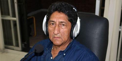Flavio Lugo, presidente de Lonja Tolima