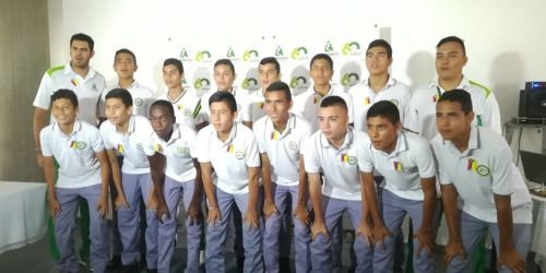 Juegos Supérate Barranquilla