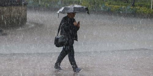 Temporada de lluvias en Ibagué, 2018