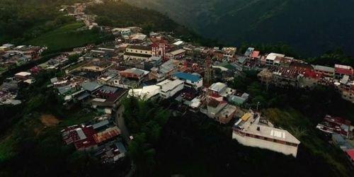 Municipio de Palocabildo HD