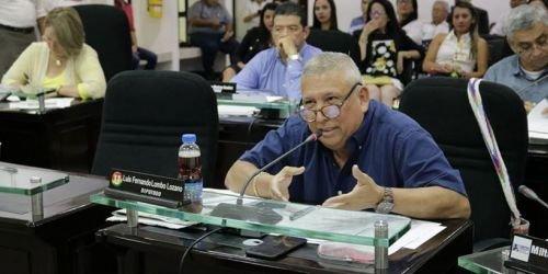 HD-Luis Fernando Lombo, 22 de octubre