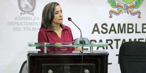 Secretaria de Hacienda Departamental 2018