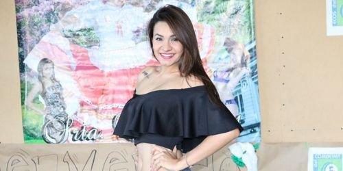 Erika Esmeralda Preciado