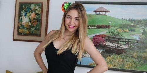 Laura Cárdenas