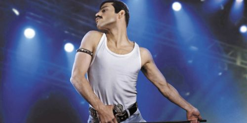 Rami Malek protagonista de Freddie Mercury