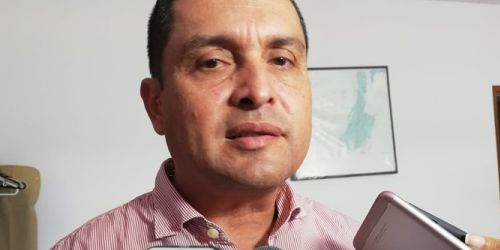 Gustavo Murillo