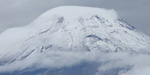 Nevado del Tolima