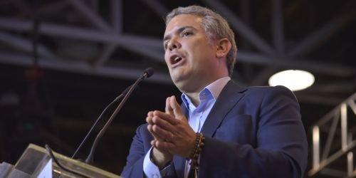 Elecciones presidenciales en el Tolima