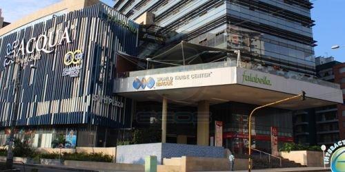 Acqua Power Center