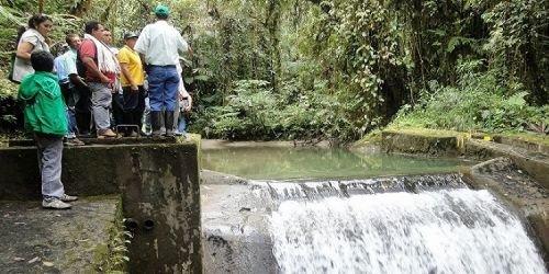 Acueducto rural