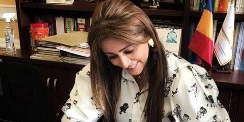 Adriana Magali Matiz