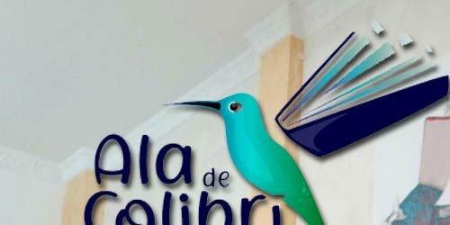 Ala de Colibrí - Librería Infantil