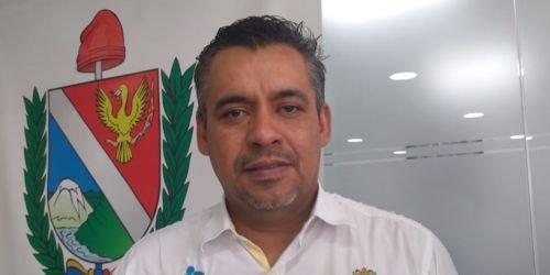 Alcalde del Guamo, Jorge Enrique Mellado HD