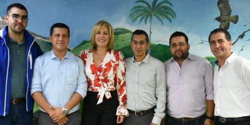 Alcaldes Cortolima