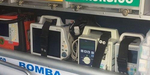 Ambulancias Ibagé