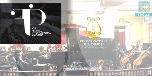 Arte Festival Piano Ecos