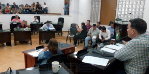 Asamblea Departamental