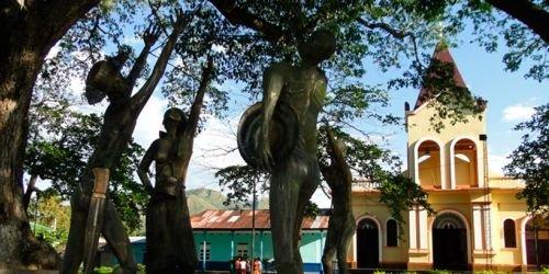 Municipio de Ataco Tolima