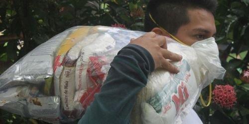 Ayudas humanitarias Ibagué